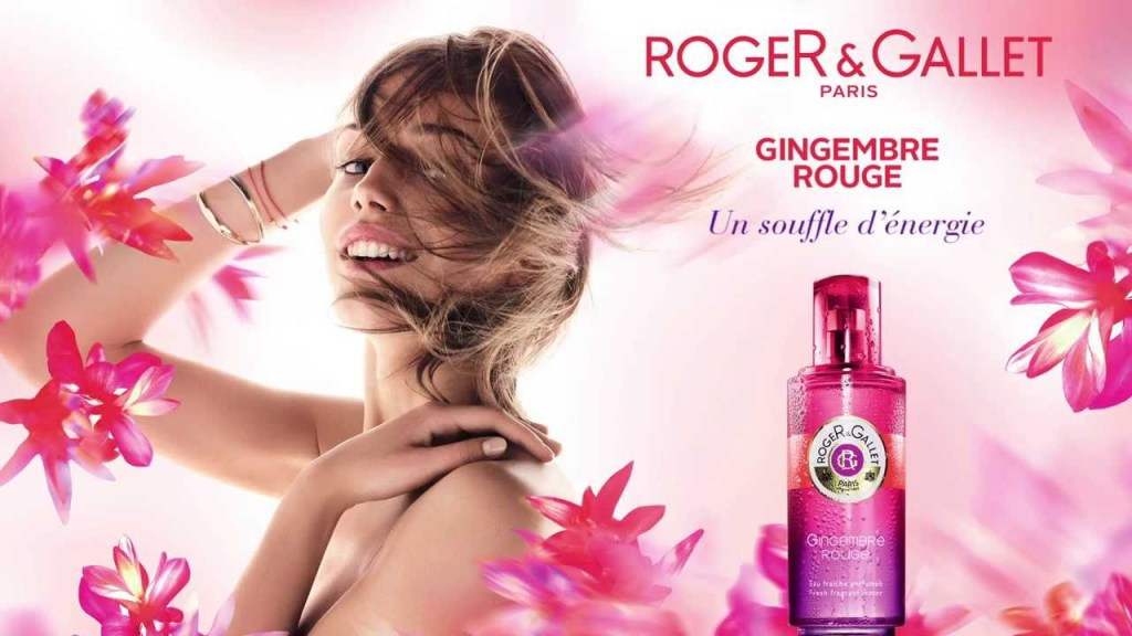 gingembrerouge