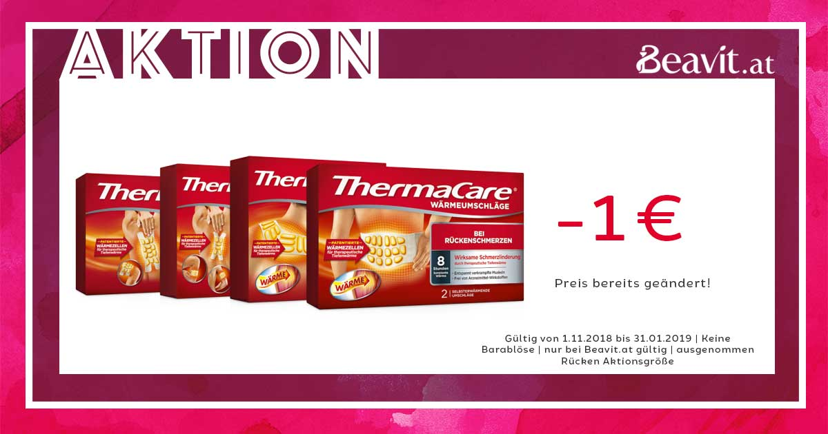 Facebook-Aktionen-Thermacare