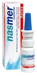 Nasen- und Rachenspray