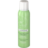 Laboratoires Klorane Deodorant Spray 24h mit Malvenextrakt