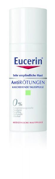 Eucerin AntiRötungen Kaschierende Tagespflege LSF 25