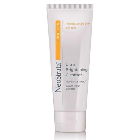 Neostrata Enlighten Ultra Brightening Cleanser