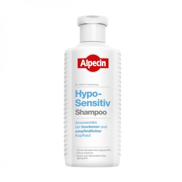 Alpecin Hypo Sensitiv Shampoo normal