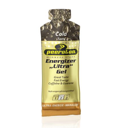 PEEROTON Energizer ULTRA Gel Cola