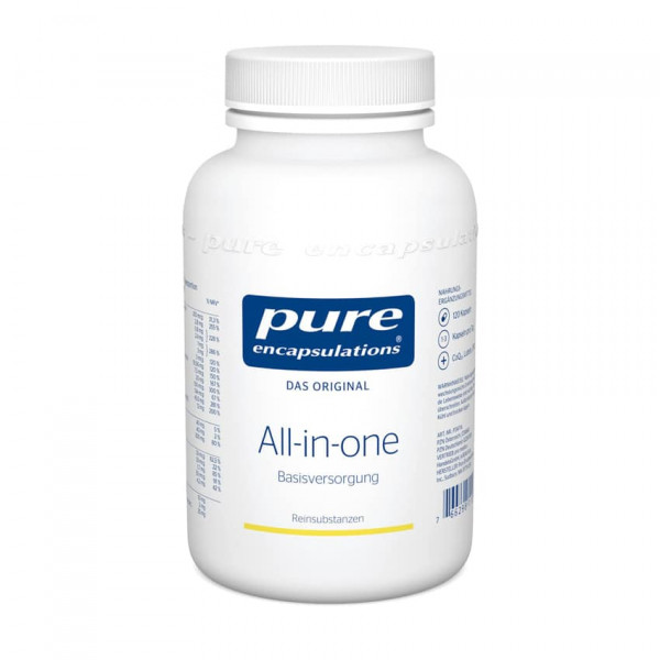 Pure Encapsulations® All-in-one - Pure 365®