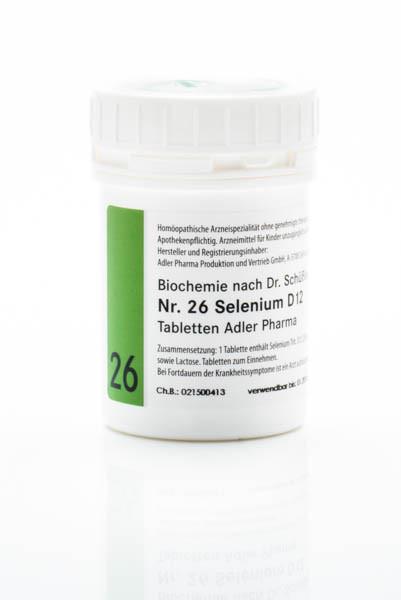 Schüssler Salz Nr. 26 D12 Selenium