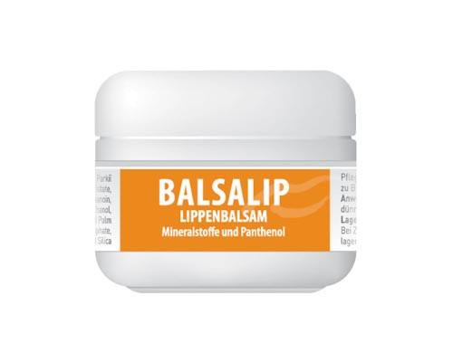 Schüssler Salz BalsaLip