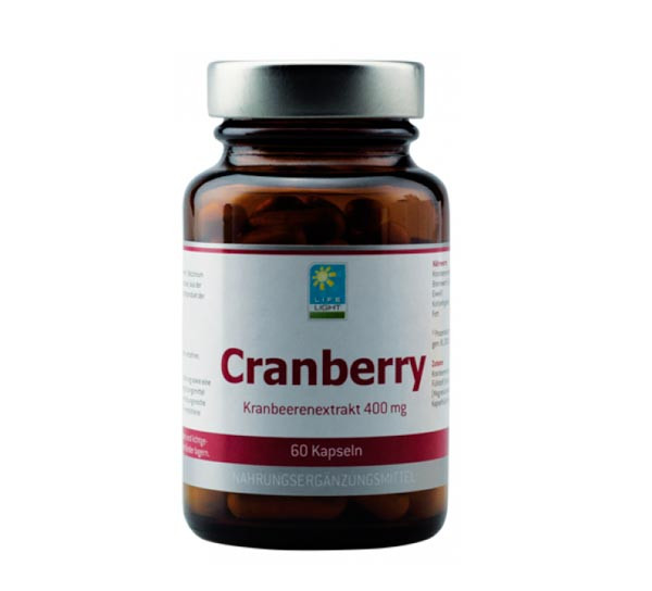 Life Light Cranberry