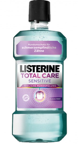 TOTAL CARE SENSITIVE