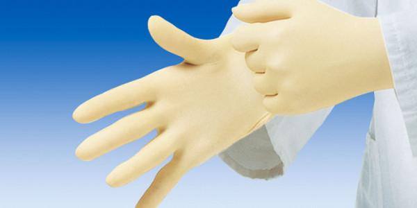 Einmal-Handschuh Peha-soft Powderfree XL