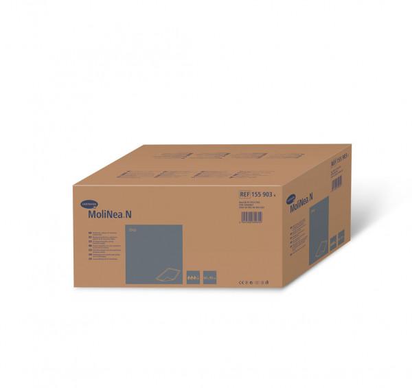 MoliNea® A Krankenunterlagen 60x60 cm