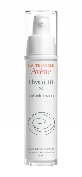 Avène PhysioLift Tagesemulsion