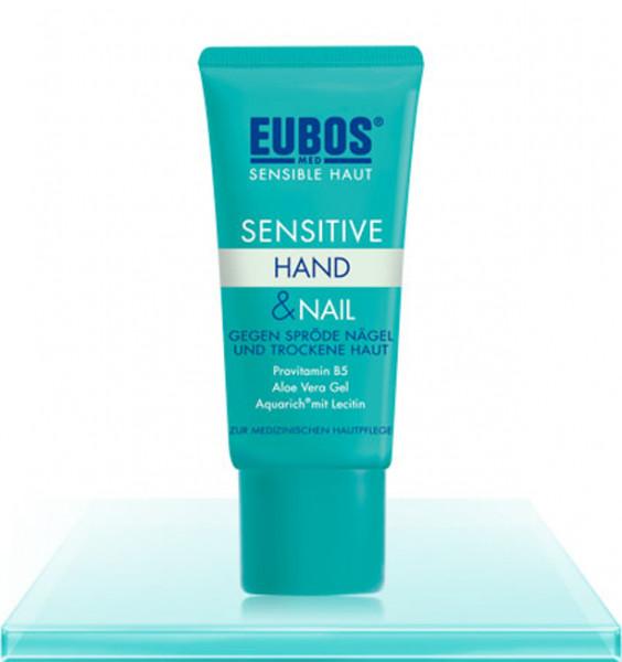 Eubos HAND & NAIL