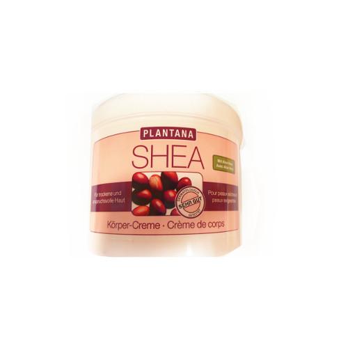 Plantana Shea Butter mit Aloe Vera