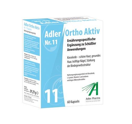 Adler Pharma Ortho Aktiv Nr. 11