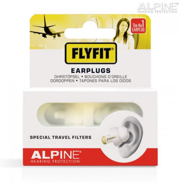 Gehörschutz FlyFit
