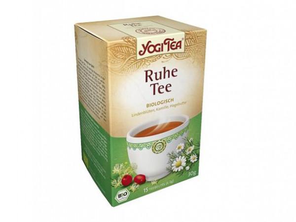 YOGI TEA® Ruhe Tee