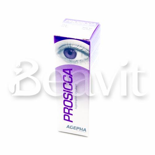 Prosicca - Augentropfen