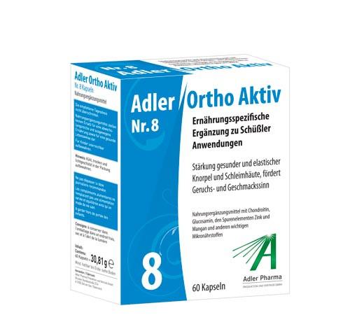 Adler Pharma Ortho Aktiv Nr. 8