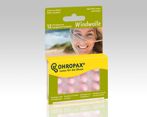 Windwolle