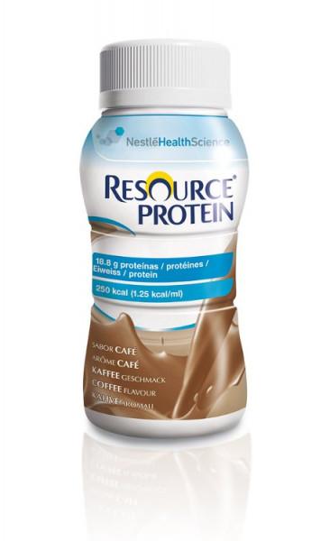 Resource® protein Kaffee 24x200ml