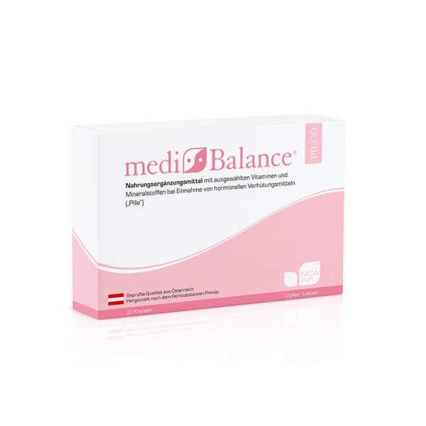 mediBalance® PILCO