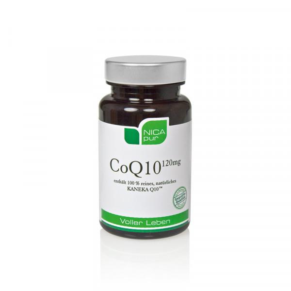NICApur® CoQ10 60 mg