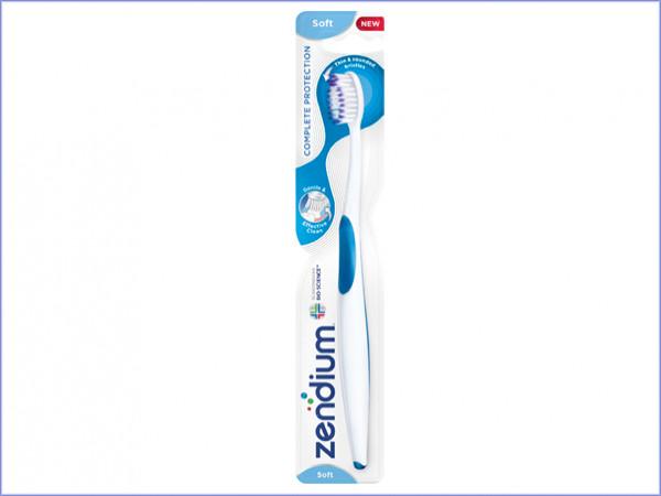 Zahnbürste Complete Protection Soft