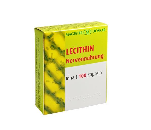 Doskar Lecithin