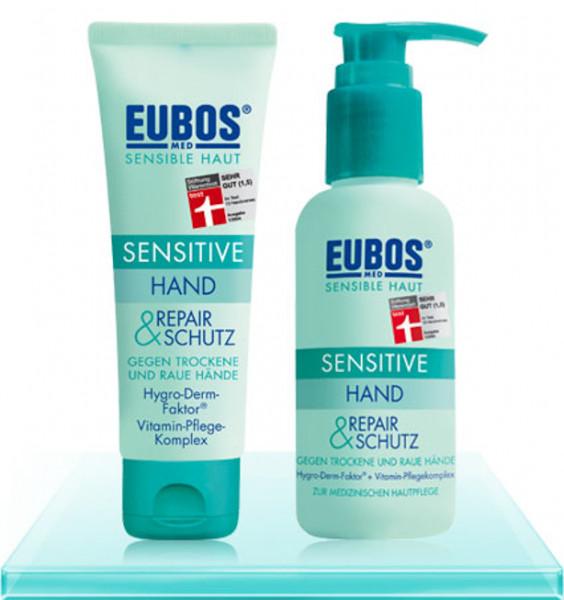 Eubos HAND REPAIR & SCHUTZ