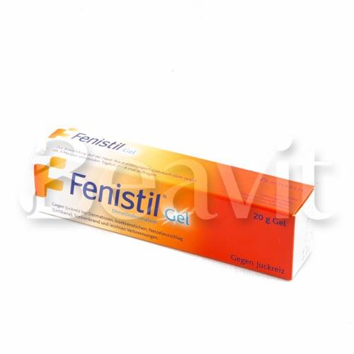 Fenistil - Gel