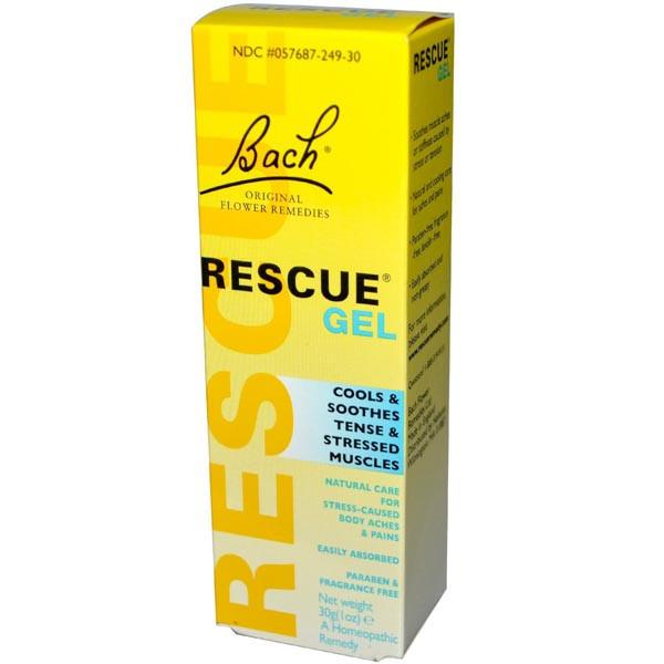 Bachblüten Rescue Gel