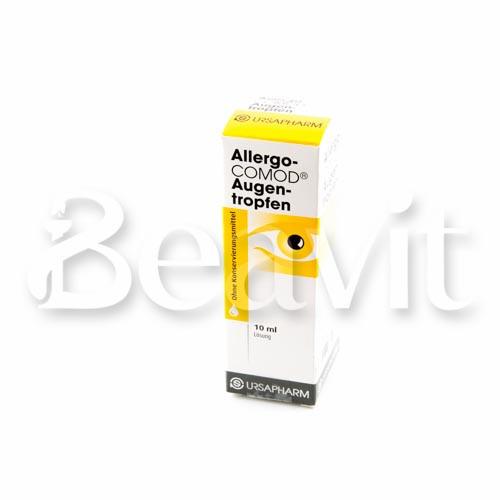 Allergo-Comod Augentropfen