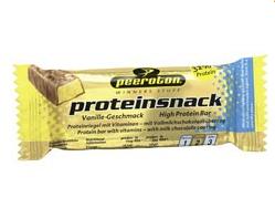 PEEROTON Proteinsnack Riegel Vanille