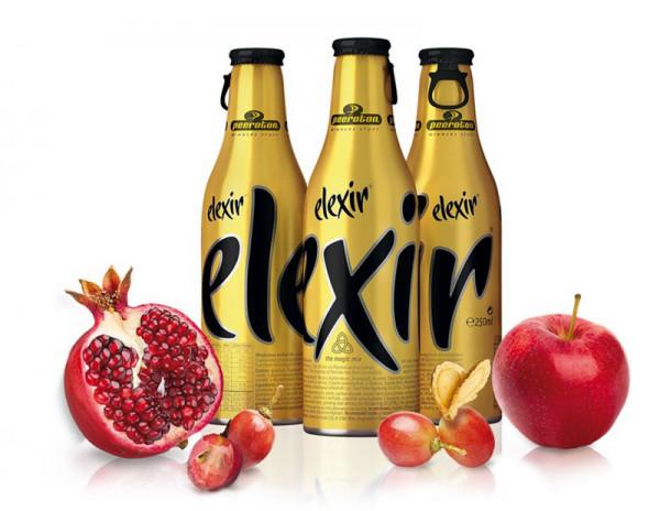 Elexir Happytizer