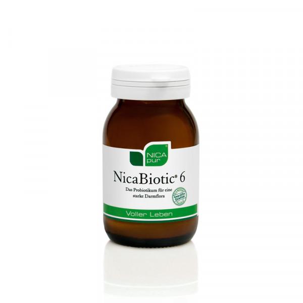 NICApur® NicaBiotic®6