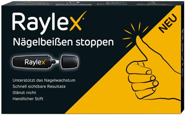 Raylex Raylex Nägelbeißen stoppen Stift