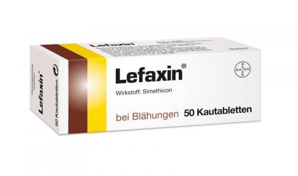 Lefaxin Kautabletten