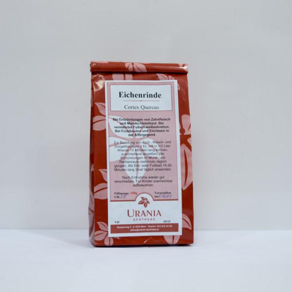Urania Apotheke Eichenrinde 100g