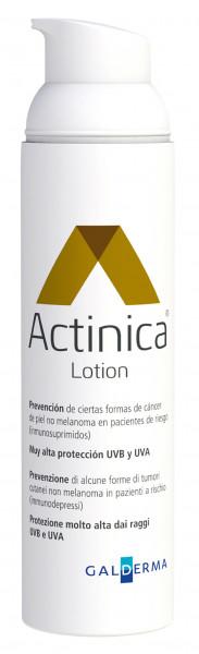 Actinica ACTINICA Lotion mit Dispenser
