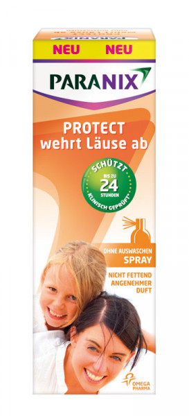 Paranix Protect Spray