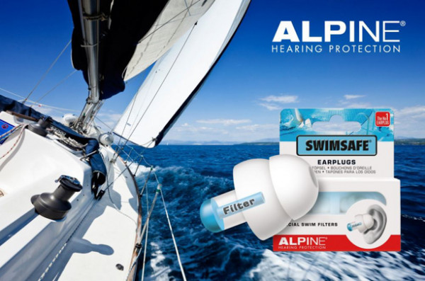 Gehörschutz SwimSafe
