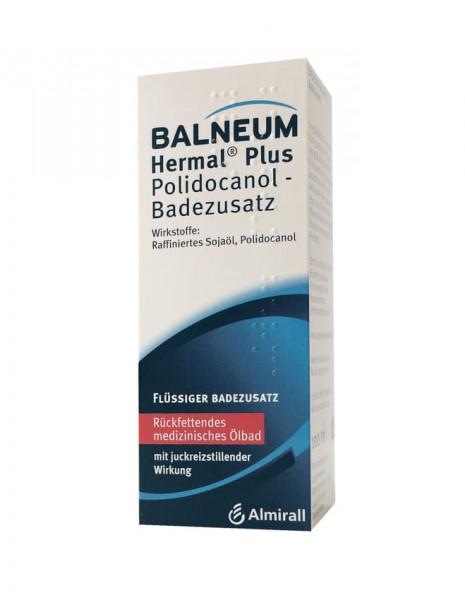 Balneum Hermal Plus Polidocanol - Badezusatz