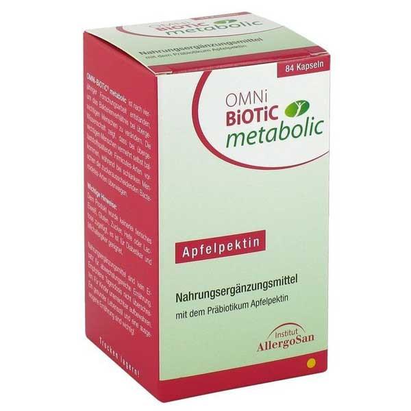 OMNi BiOTiC® metabolic Apfelpektin