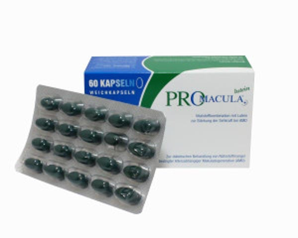 PROMacula Lutein