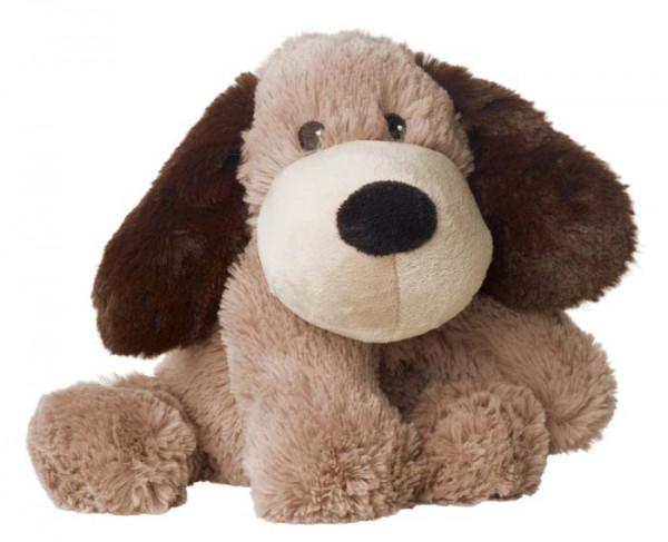 Wärmestofftier Hund Gary