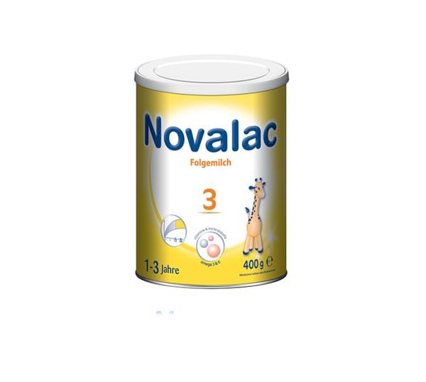 Novalac 3 Milchnahrung für Kleinkinder