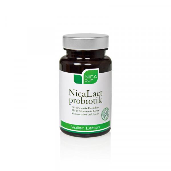 NICApur® NicaLact® Biotik