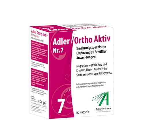 Adler Pharma Ortho Aktiv Nr. 7