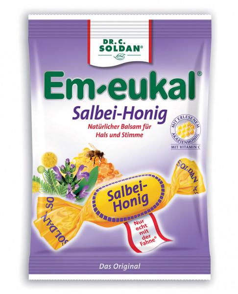 Em-eukal Salbei Honig 75g
